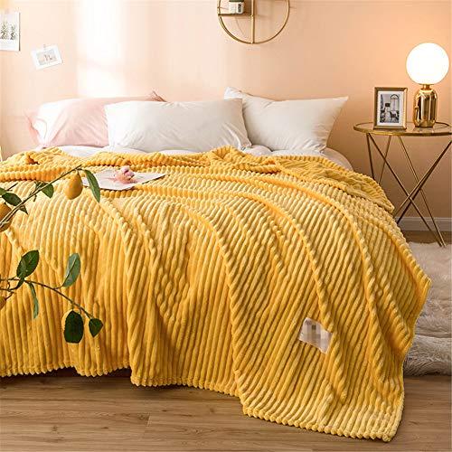 Leichte Flanell Decke, Morbuy Kuscheldecke Sofadecke Bettüberwurf